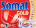 Somat Gold 24 tabletki do zmywarki, 456 g
