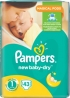 Pampers pieluchy 1 New Baby Newborn 2-5 kg