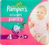 Pampers Active Girl Pants Pieluchomajtki 4 Maxi 9-14 kg