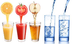 woda i napoje
