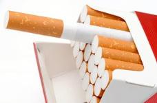 tytoń, papierosy