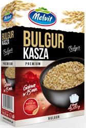 Melvit Kasza bulgur premium