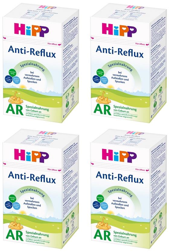 HiPP Mleko początkowe AR