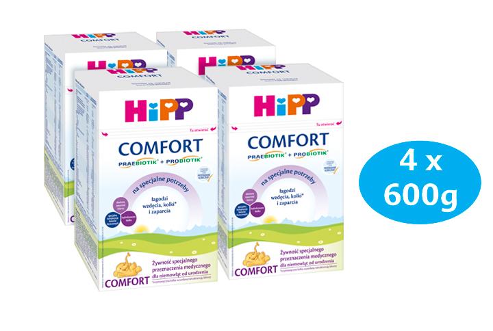 HIPP 1 COMFORT COMBIOTIK