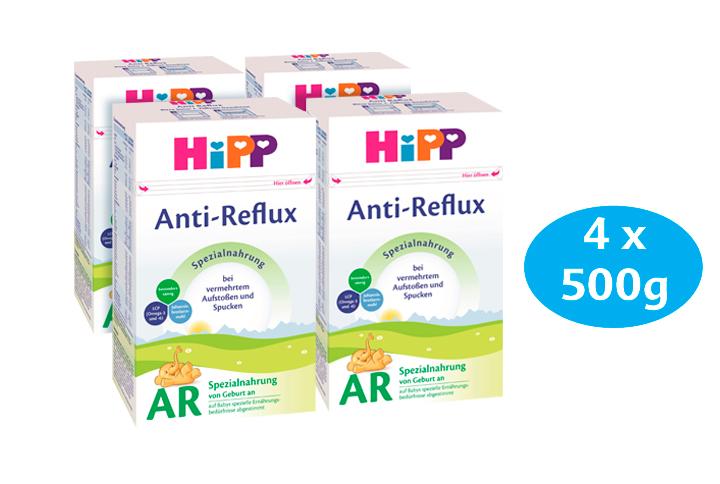 HiPP AR (Anti-Reflux)