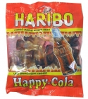 Happy cola jelly beans 100g
