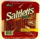 Saltletts sticks 150g