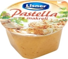 pastella paste sandwich 80g of mackerel
