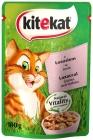 - Konserven für Katzen mit Lachs