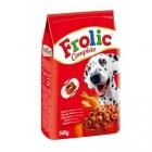 Frolic Vollfutter für erwachsene Hunde mit Geflügel, Gemüse und Getreide