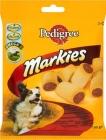 Markies Hund behandelt