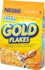 cereales copos de oro de la miel