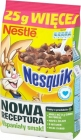 Nestle Nesquick chocolate cereal