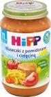 HiPP Kluseczki z pomidorami