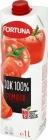 100 % tomato juice