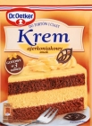 Dr. Oetker Cream cakes powdered ajerkoniakowy