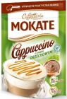 cacahuete cappuccino