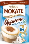 Cappuccino mit Magnesium