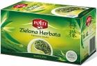 зеленый чай 20 пакетиков