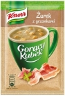 Gorący Kubek Knorr zupa w proszku