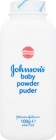 powder for babies