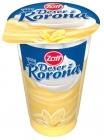 Zott deser z Koroną  waniliowy