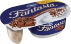 фантазия йогурт с молочным шоколадом