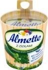 , Almette fromage crémeux aux herbes
