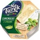 Camembert mit Kräutern