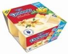 Danonki cheese for children vanilla