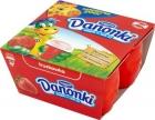 Danonki fromage pour les enfants fraise 4x50g