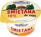Pitnica, крем для супов 18%