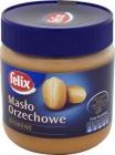 Felix masło orzechowe kremowe