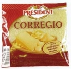 Correggio grated parmesan cheese type