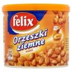 Felix orzeszki ziemne  w polewie