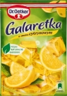 Доктор Oetker Lemon Jelly