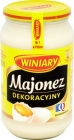 mayonnaise mayonnaise decorative decorative Winiary