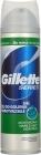 series moisturizing shaving gel