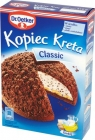 Dr. Oetker cake powdered mole Mound