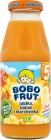 100 % apple juice - banana - Carrot