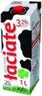 lait UHT 3,2 % de matières grasses