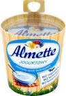 , Almette creamy cheese yogurt