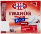Mlekovita Cottage Cheese Polish Fat