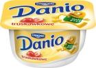 danone homogénéisé fraise fromage