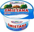 Crema bajo en grasa 12 %