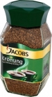 Kronung instant coffee