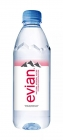 Evian mineral water Still