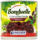Bonduelle fasolka  czerwona Kidney