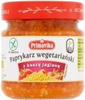 Primavika Pimentón vegetariano con mijo