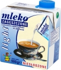 Light sweetened condensed milk 4 % fat